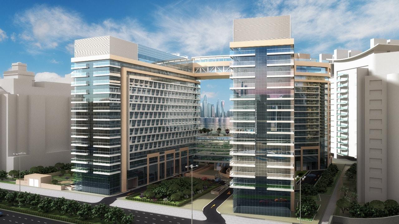 Sevene Palm Residences (9)